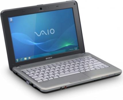 Sony VAIO VPC-M12M1R