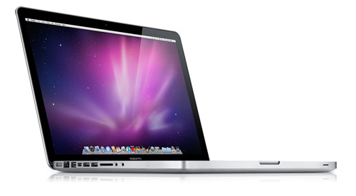 Apple MacBook Pro 17.0