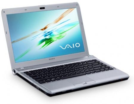 Sony VAIO VPC-S11X9R/S