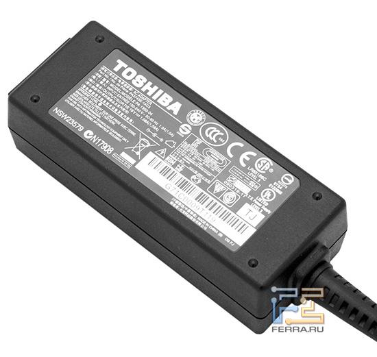 Зарядное устройство Toshiba AC100