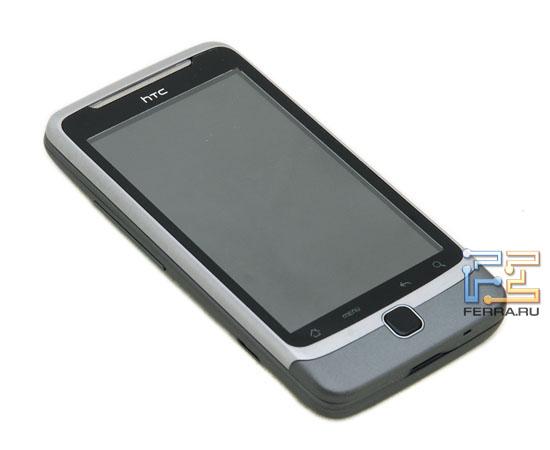HTC Desire Z � ��������� ��������� � ��� � ��� ��������