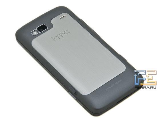 ������ ������� ������� HTC Desire Z
