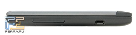 ����� ������� ����� ������� HTC Desire Z