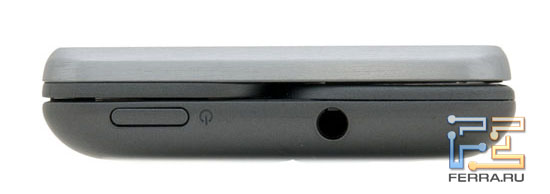 ������� ����� ������� HTC Desire Z