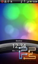 ����� ���������� HTC Desire Z