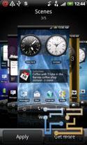 ����� ������� ���� �������� ����� �� HTC Desire Z