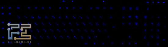 В темноте подсветка клавиш становится крайне удобной
