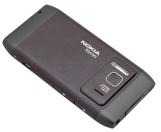������ ������ Nokia N8