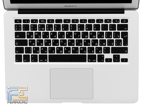 ���������� 13-��������� MacBook Air