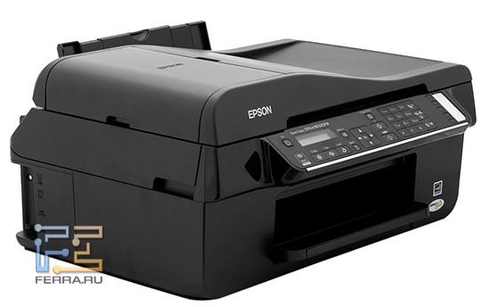 Epson Stylus Office BX320FW, многофункциональное устройство