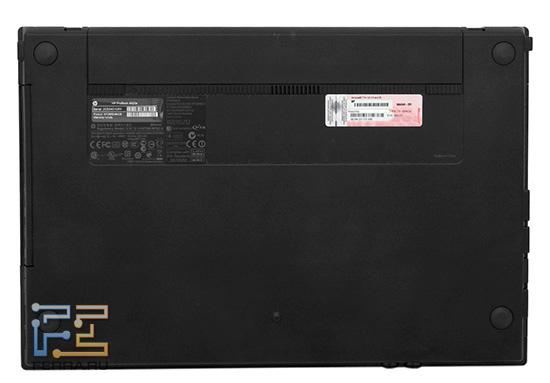 Днище HP ProBook 4520s
