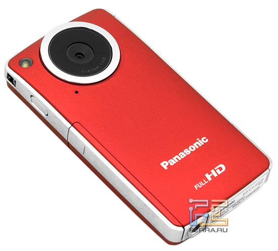 Panasonic HM-TA1 - ну чем не телефон?