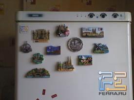 Примеры фотосъемки Panasonic HM-TA1