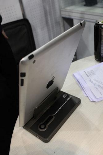 Макет iPad 2