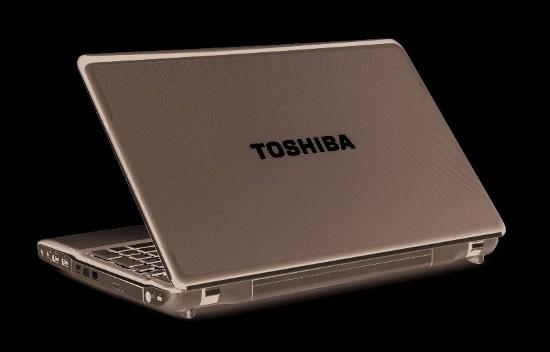 Toshiba Satellite M A