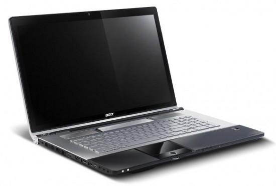 Acer Aspire AS8950G