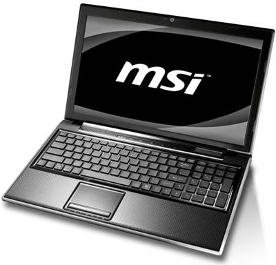 MSI F Series