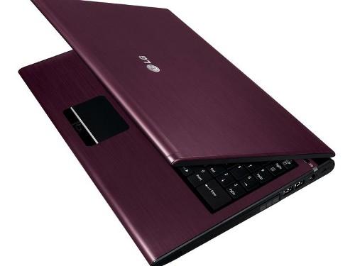 LG A520