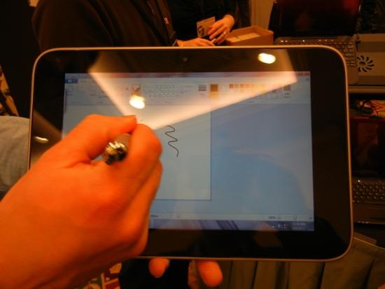 Lenovo IdeaPad Slate
