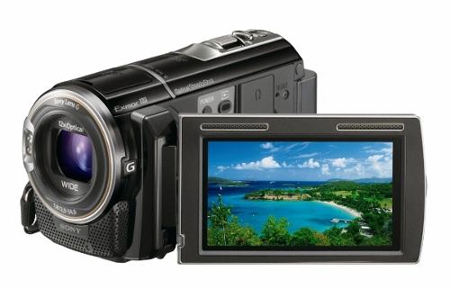 Sony Handycam HDR-PJ30E