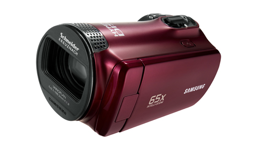 SD видеокамеры Samsung