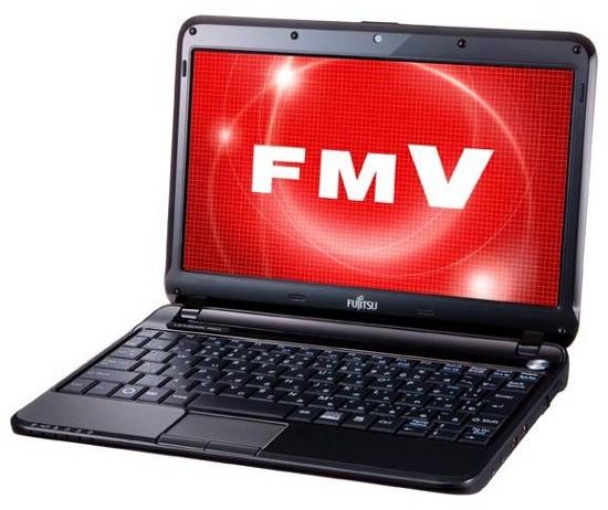 Fujitsu LifeBook PH50/C