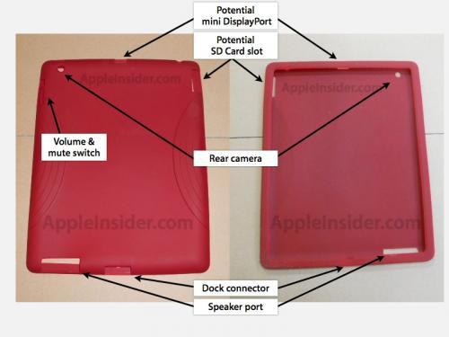����� ��� iPad 2