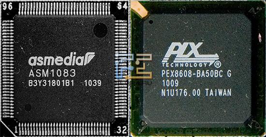 Контроллер шины PCI - новое слово в технике!