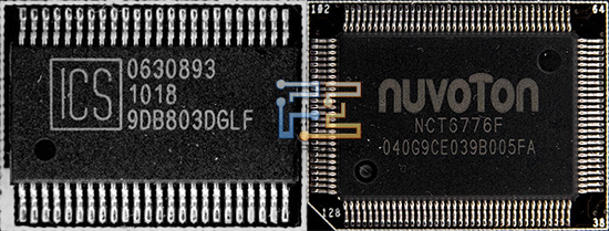 NCT6676F