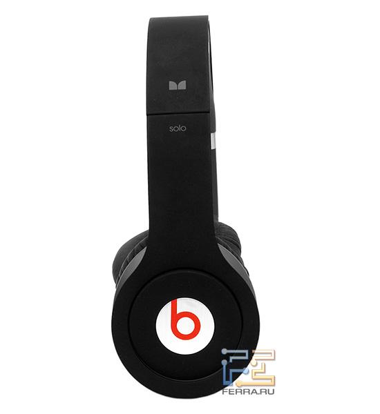 �������� Beats Solo �� ��������� �������� HP ENVY 14 Beats Edition. ��� �����