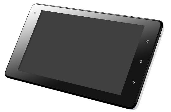 Huawei Ideos S7 Slim