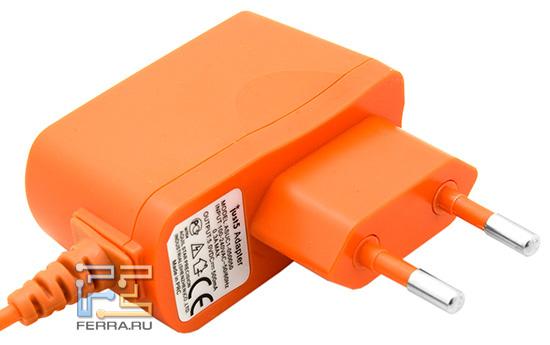 Зарядное устройство Just5 CP10