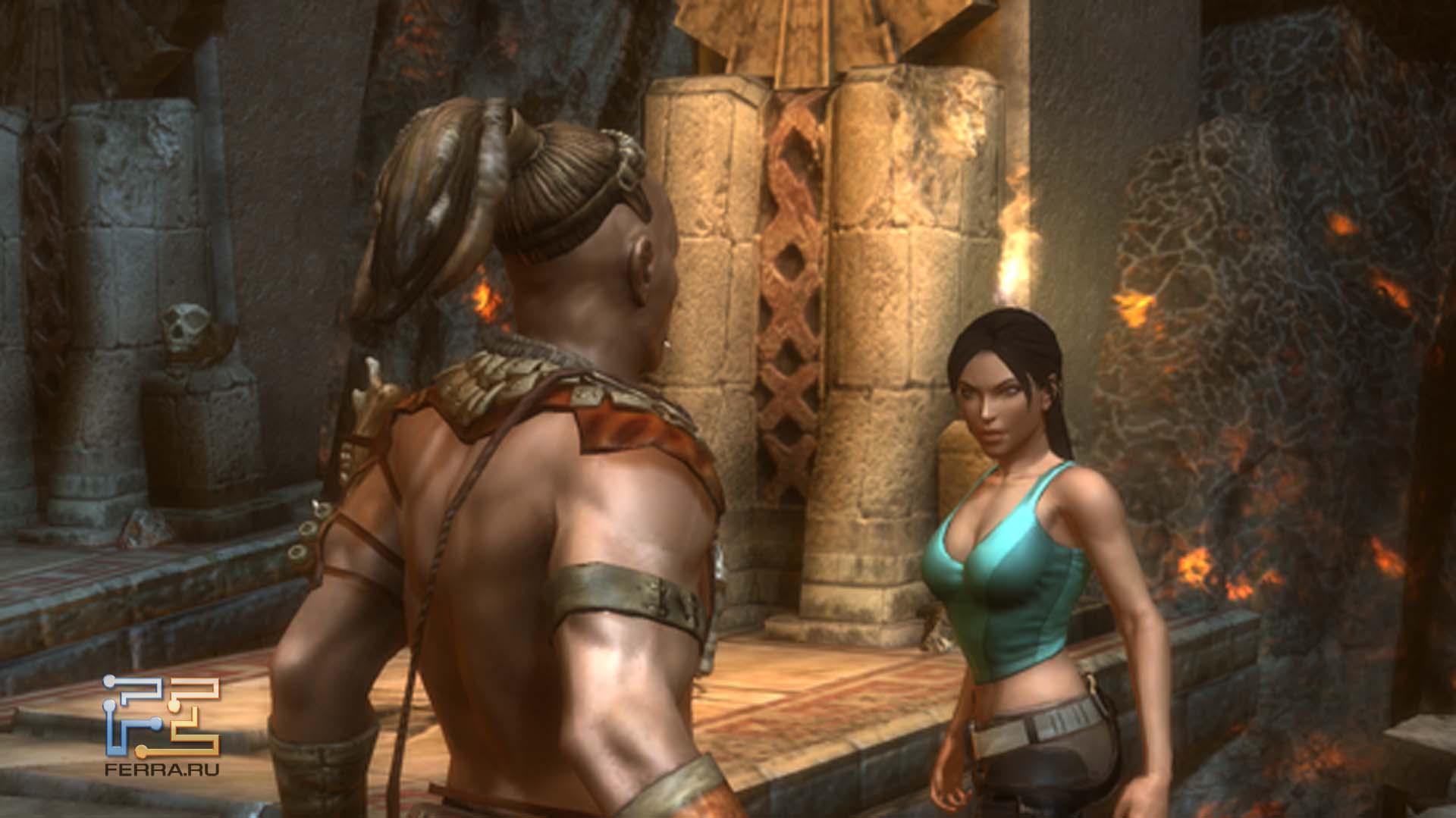 Tomb raider vampire 3d porn sex images