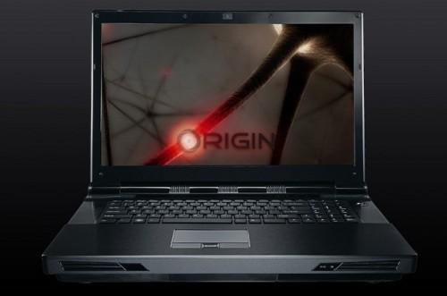 Origin PC EON17