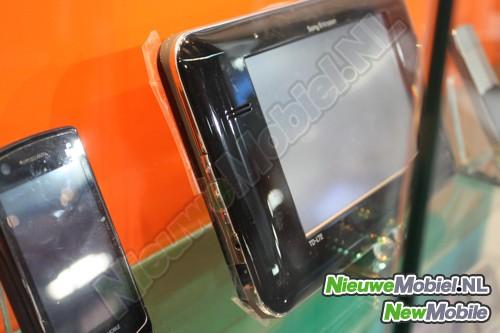 �������� Android �������� Sony Ericsson