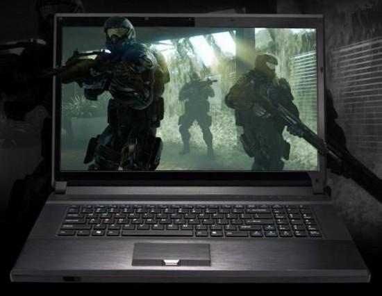Origin PC EON 17-S