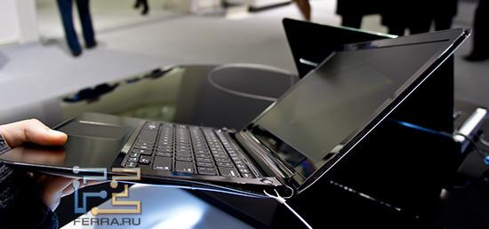 Ноутбук Samsung 9 серии