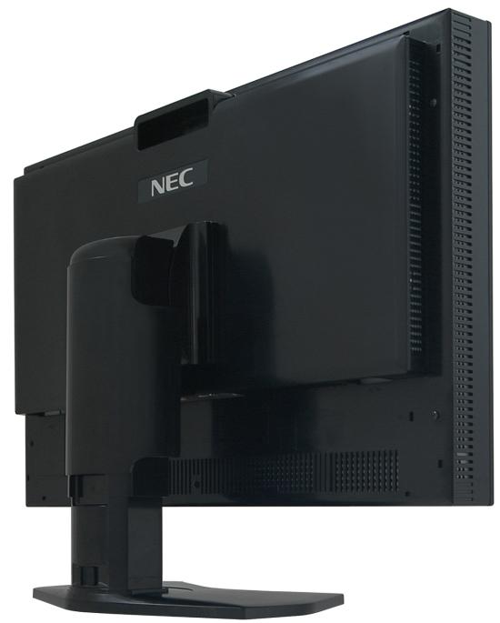 Помимо высокой цены, мониторы с разрешением 2560x1600 отличаются крупным размером