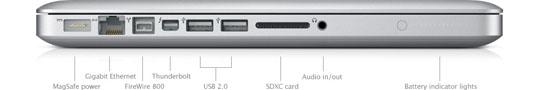 ����� � ������� 13-��������� MacBook Pro