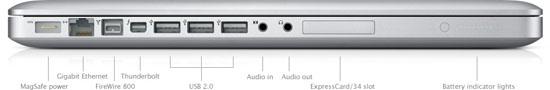 ����� � ������� 17-��������� MacBook Pro