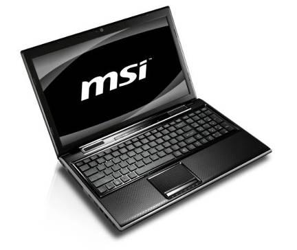 MSI FX620DX