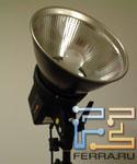 Пример фотографии, сделанной камерой тачфона Samsung S5260 Star II