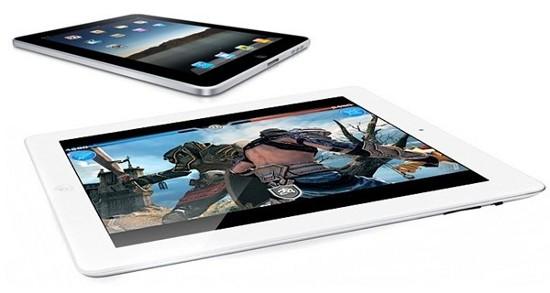iPad 2 и iPad