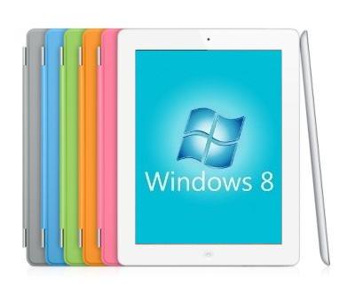 �������� � Windows 8