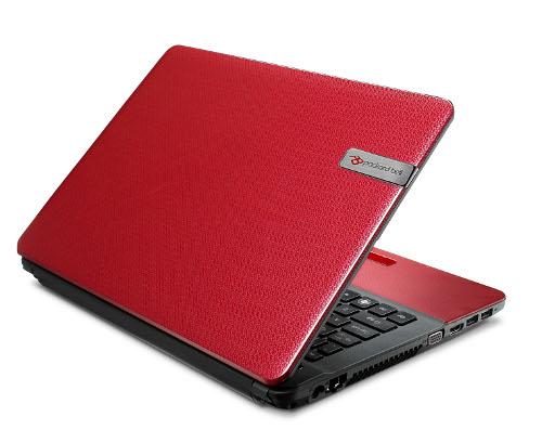 Packard Bell EasyNote NS
