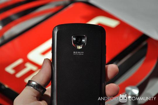 Samsung Stealth V