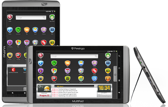 Prestigio MultiPad 7100C