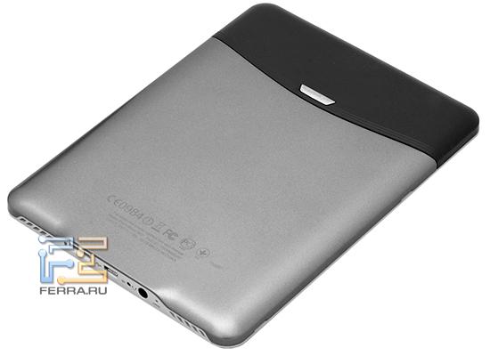 Задняя сторона ридера PocketBook Pro 602