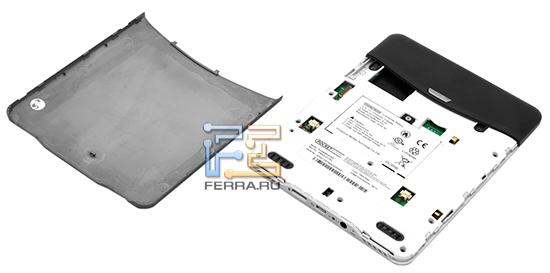 Батарейный отсек PocketBook Pro 602