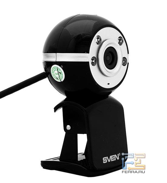 Веб-камера Sven CU-2.1